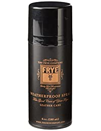 FRYE Women's Weatherproof Spray, 6 oz (180 ml)
