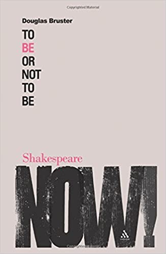 Amazoncom To Be Or Not To Be Shakespeare Now