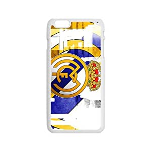 Happy Spanish Primera Division Hight Quality Protective Case for Iphone 6
