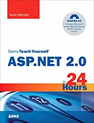 Sams Teach Yourself ASP.NET 2.0 in 24 Hours, Complete Starter Kit