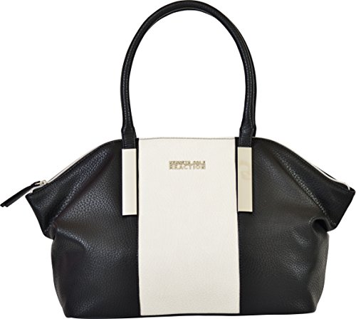 e051c24601c1 Kenneth Cole Reaction KN1602 Inga Pebble Satchel Handbag - Buy Online in  UAE.