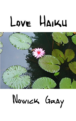 Love Haiku (Nowick Gray)