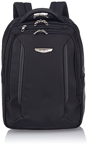 """Samsonite Zaino X'blade Business 2.0 Laptop Backpack M 16"""" 24 liters Nero (Black) 57814-1041"""