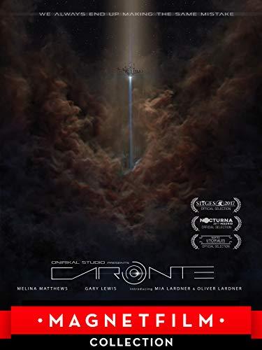Caronte on Amazon Prime Video UK