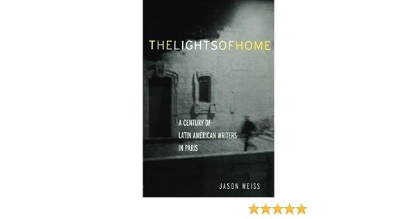 the lights of home weiss jason