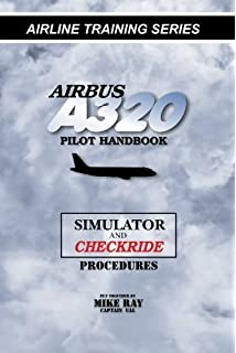 757 767 pilot handbook bw mike ray 9780936283265 amazon books airbus a320 pilot handbook simulator and checkride techniques airline training series fandeluxe Images