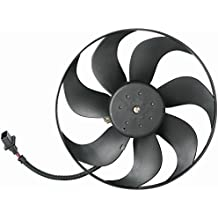 Behr Hella Service 351041721 Engine Cooling Fan Assembly (Volkswagen)
