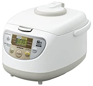 Amazon.com: Japanese Rice Cooker for Overseas 220-240v