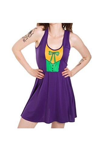 joker dress - 4