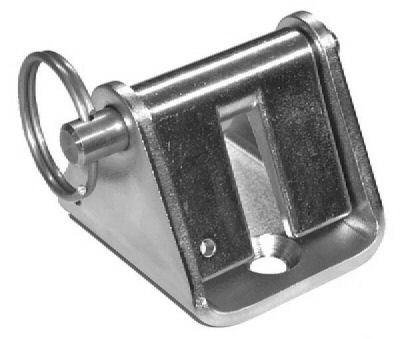 UPC 857770006295, Stainless Steel Chain Stopper