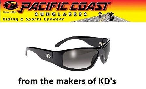 Titan Sunglasses From the Makers of KDs Designer Mens Womens Eyewear Outdoor - Pacific Eyewear