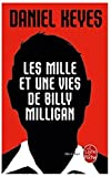 les mille et une vies de billy milligan ldp thrillers french edition