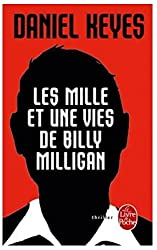 Les Mille Et Une Vies de Billy Milligan (Ldp Thrillers) (French Edition)