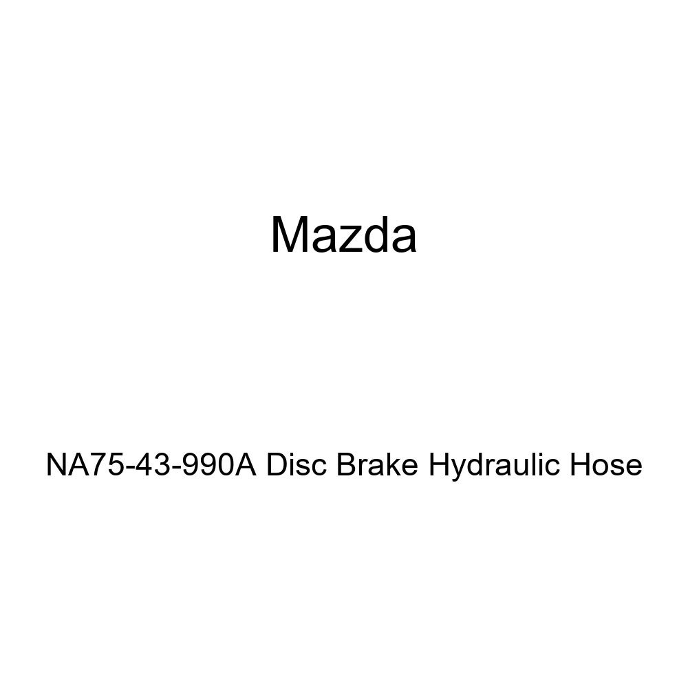 Mazda NA75-43-990A Disc Brake Hydraulic Hose