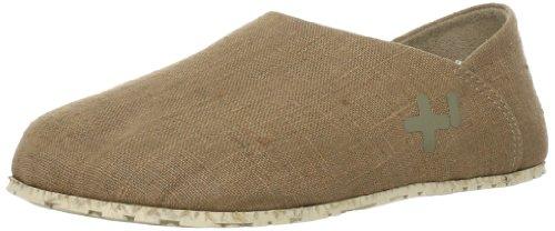 OTZ de Beige para Beige beige hombre Shoes 300 Mocasines GMS lona beige HxwIqAHFfn