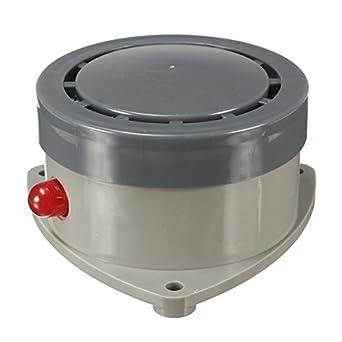 ChaRLes Detector De Fugas De Agua Sensor De Fuga De Alarma ...