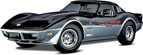 500 Corvette - 1