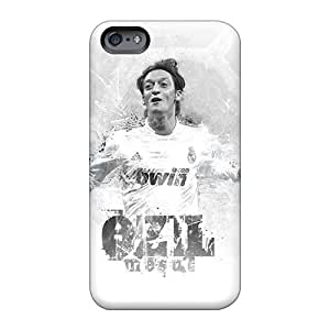 Apple Iphone 6s SbK525qXxR Support Personal Customs Attractive The Best Midfielder For Arsenal Mesut Ozil Image Excellent Hard Phone Cover -hardcase88
