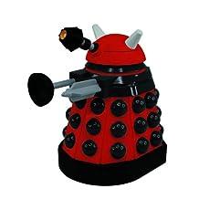 "Doctor Who Titans Red Drone Paradigm Dalek 6.5"" Vinyl Figure"
