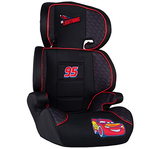 15-36 kg Asiento para coche Disney 9720 Cars 2