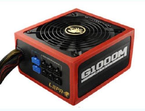 3 opinioni per LEPA G1000-MB MaxGold Series- 1000 Watt- Alimentazione per PC