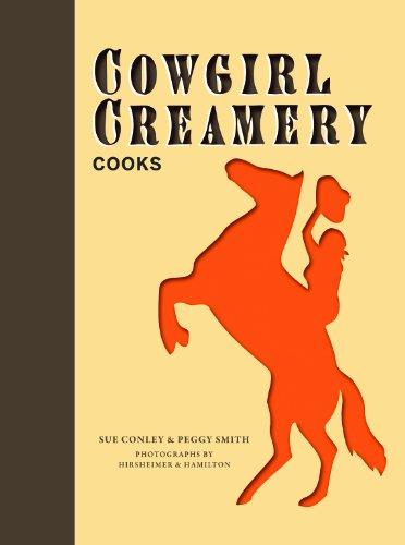 - Cowgirl Creamery Cooks