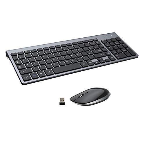 FENIFOX Wireless Keyboard and