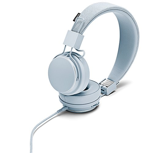 Urbanears Plattan 2 On-Ear Headphone, Snow Blue (04091672)