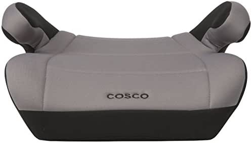 Cosco Topside Backless Booster Car Seat (Leo)
