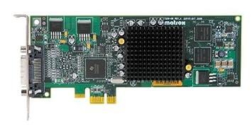 Matrox Millennium G550 de bajo perfil: Amazon.es: Electrónica