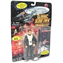 "4.5"" Admiral Kirk As Seen in the Hit ""Star Trek: The Motion Picture"" - Classic Star Trek Movie Series by Playmates Toys, Inc."