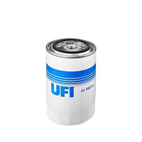 UFI Filters 23.162.02 Oil Filter: