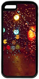 LJF phone case Colorful Light Theme ipod touch 4 Case