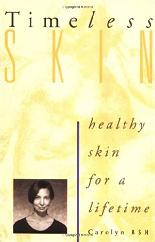 Timeless Skin: Healthy Skin for a Lifetime
