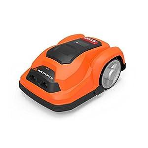 yardf Orce SA600Robot, Arancione/Nero 10 spesavip
