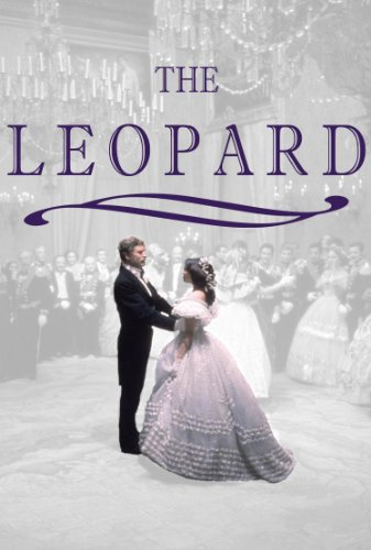 The Leopard (English Sub-titles)