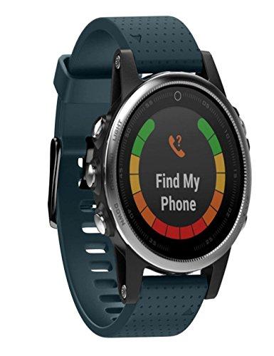 dreaman-elegant-design-replacement-silicagel-quick-install-band-strap-for-garmin-fenix-5s-gps-watch-