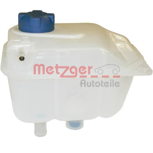 Metzger 2140001 Expansion Tank, coolant