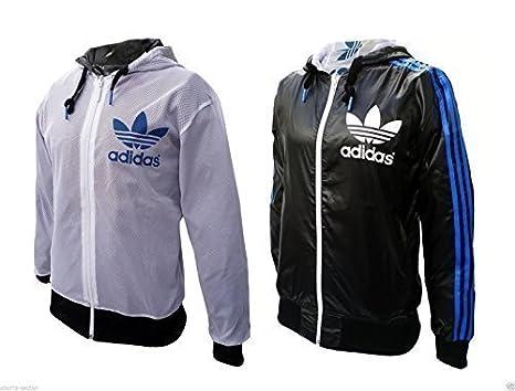 Giacche Adidas Uomo Blu Vendita Giacche On line su
