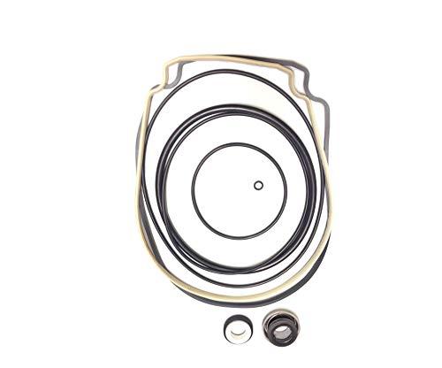 O-Ring Repair Rebuild Kit For Pentair Intelliflo Whisperflo Pump Rebuild Kit 32