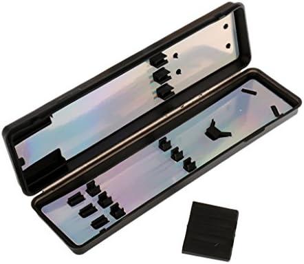 ダーツ収納ボックス ダーツ アクセサリー 収納ケース ダーツフライト 保管用ケース