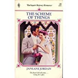 The Scheme of Things, Janeane Jordan, 0373311664