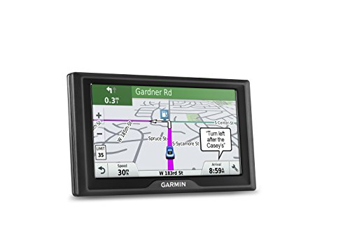 Garmin generate 60 6 Inch GPS Navigation System with lengthy time Canada and USA Maps car or truck GPS