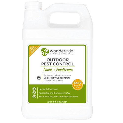 Wondercide EcoTreat Natural Outdoor Concentrate product image