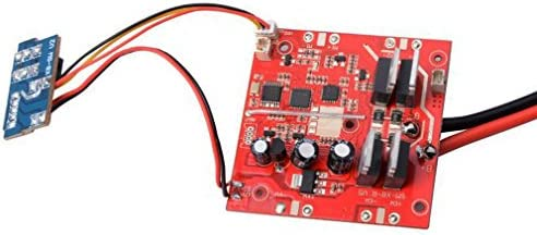 AVAWO Quadcopter Receiver Board Replacement product image