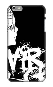 Durable Protector Case Cover With Anime Air Gear Hot Design For Iphone 6 Plus (ideal Gift For Lovers)