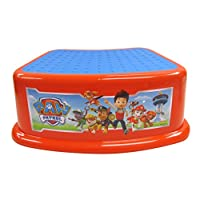 Nickelodeon Paw Patrol Step Stool