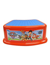 Nickelodeon Paw Patrol Step Stool BOBEBE Online Baby Store From New York to Miami and Los Angeles