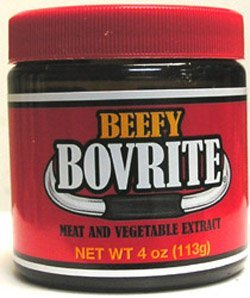 Beefy Bovrite 4oz (4 pack) by Bovrite