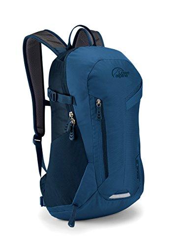 Lowe Alpine Edge II 18 Backpack (Denim/Azure)